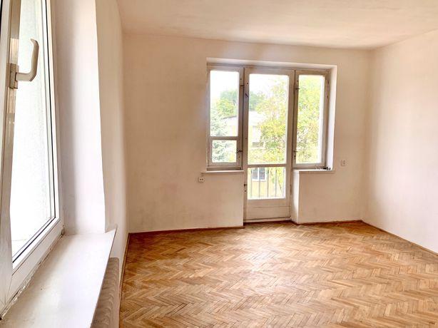 Sprzedam mieszkanie I piętro balkon blok Pabianice