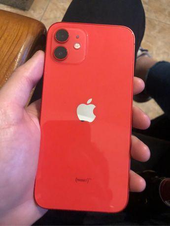 Apple iPhone 12 64GB USADO C/ GARANTIA