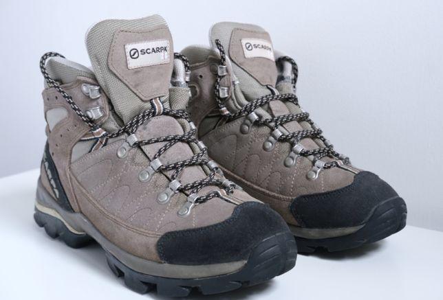 Мужские туристические ботинки черевики Scarpa Kailash GTX 41, 42 разм
