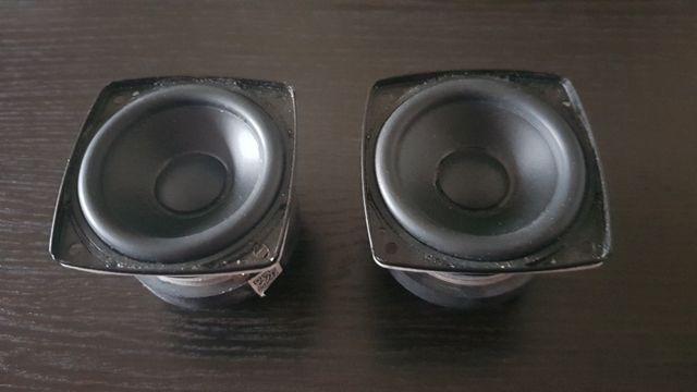 Jbl xtreme 2 głośniki przetworniki