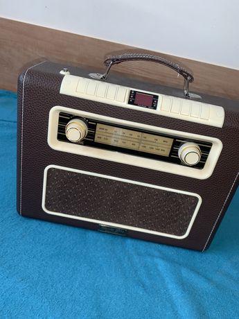 Radio w stylu retro Soundmaster Classic Line