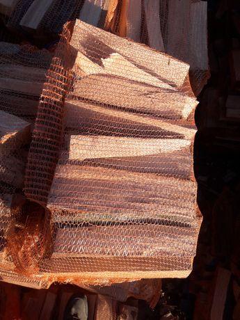 Drewno workowane buk grill ognisko do wędzenia pieca pizzeri wysyłka