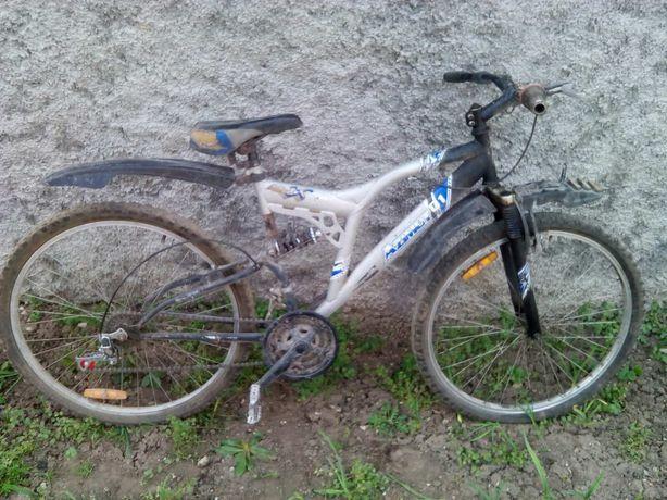 Продам горний велосипед Azimut