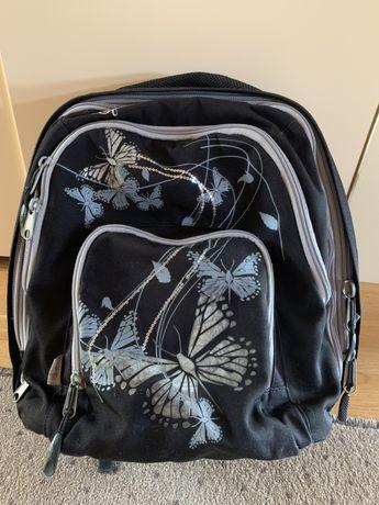 Plecak szkolny hama all out butterfly kl. IV-VI