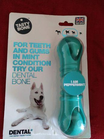 Osso Dental para cão