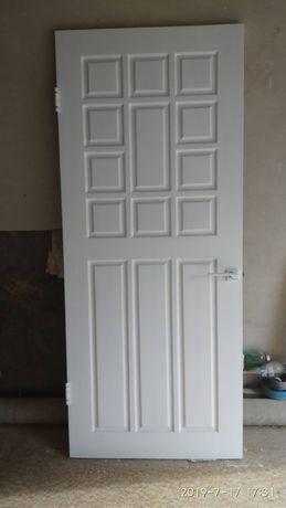 Межкомнатные двери ремонт, реставрация.