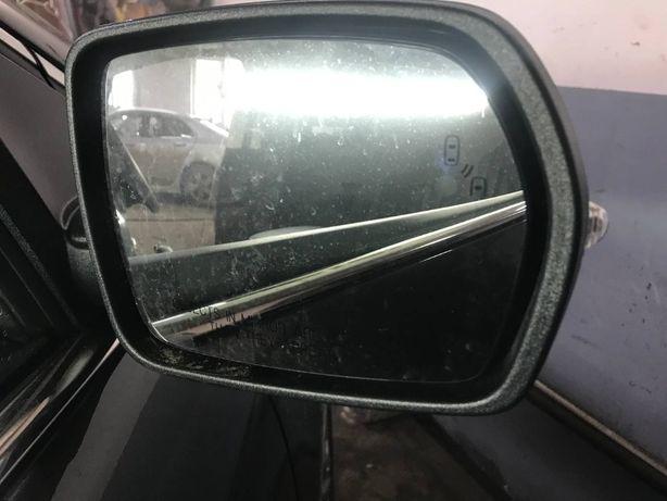 Зеркало Ford Edge 2018