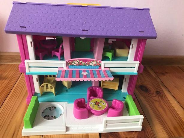 Wader, Play House, Domek dla lalek