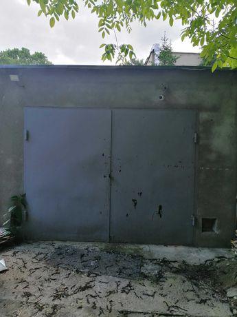 Оренда гаража в центрі Львова