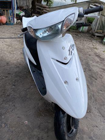 Yamaha jog sa-16 zr evolution