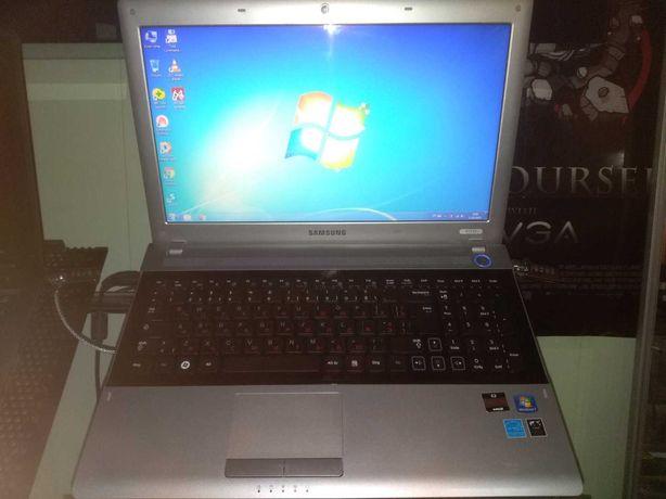 """Ноутбук SAMSUNG RV515 15.6""""(1366x768)\AMD E-450\4Gb DDR3\320Gb HDD"""