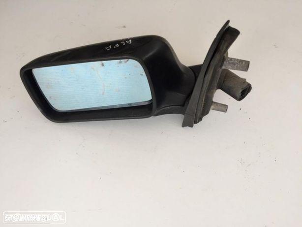 Espelho eléctrico frente esquerdo alfa romeo 146
