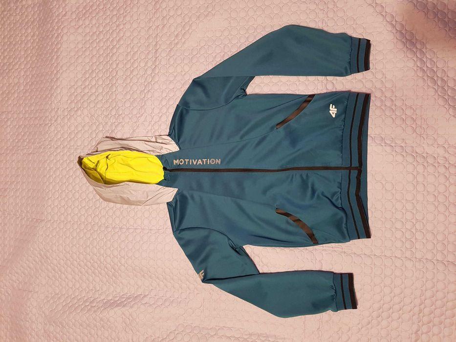 Bluza chłopięca 4f r. 158 Koszalin - image 1