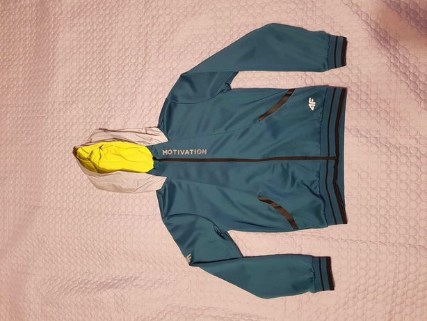 Bluza chłopięca 4f r. 158