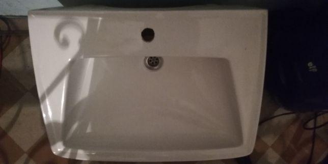 Umywalka Pozzi