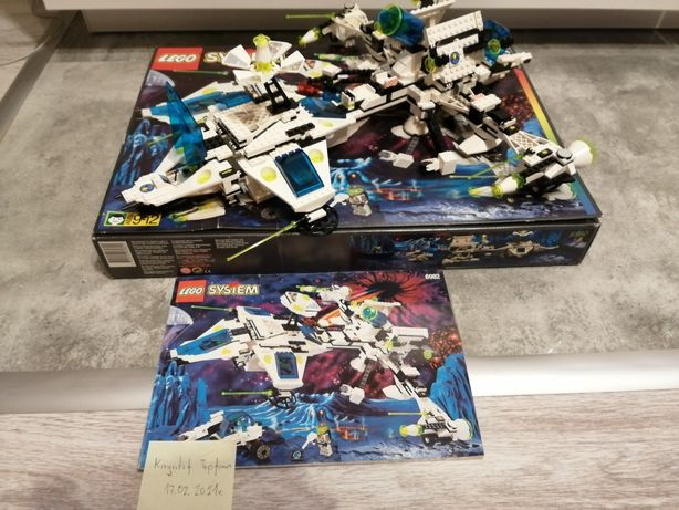 LEGO system 6982 space
