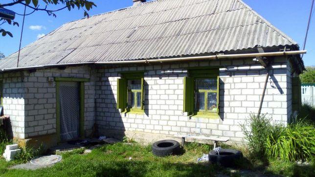 Участок с домом К. Потоки
