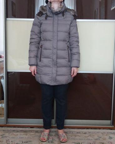 зимняя куртка-пуховик Esprit