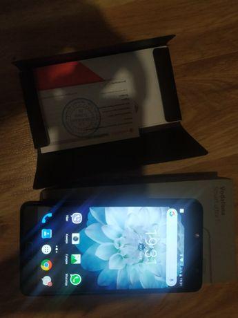 Смартфон Vodafone Smart ultra 7 є NFC