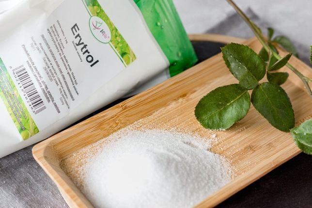 Эритрол (натуральный сахарозаменитель) 250 гр