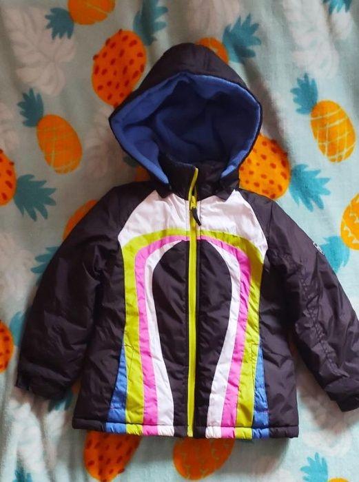 Куртка Rothschild р.6 лет Кривой Рог - изображение 1