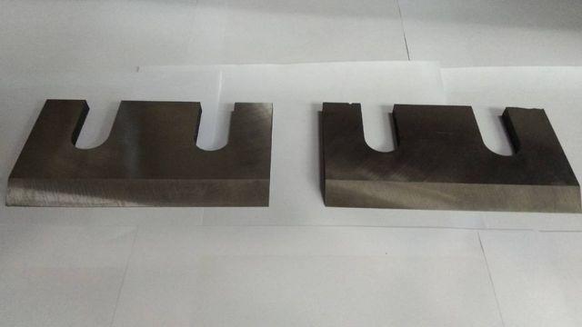 Нож для измельчителя (дробилки, щепореза) УРМ-5