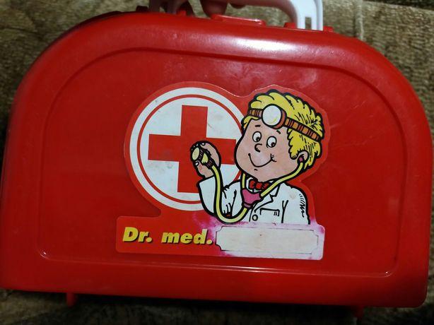 Продам набор доктора