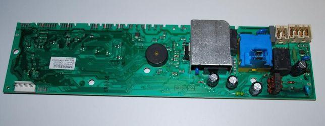 Moduł programator do pralki Electrolux naprawa.