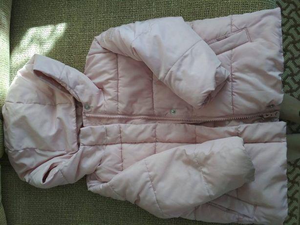 куртка САР