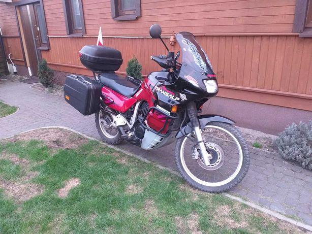 Honda Transalp XL600V '88