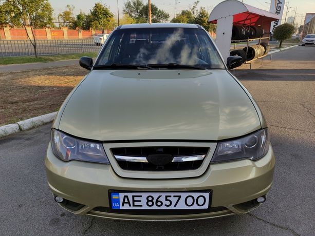 Продам Daewoo Nexia 2010 газ4