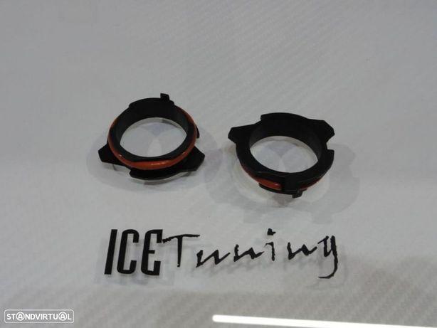 Adaptador, ficha, Socket, suporte de lampadas de xenon ou led para Mercedes SLK
