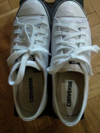 Кожаные кроссовки Converse ALL Star оригинал. Кеды. Идеал.