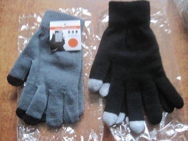 rękawiczki do urządzeń dotykowych dotykowe do smartfona zimowe