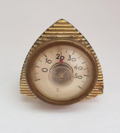 Маленький термометр ссср для автомобиля или помещения
