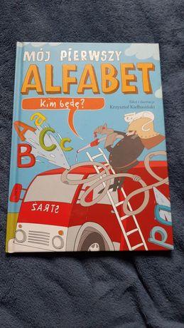 Mój pierwszy alfabet