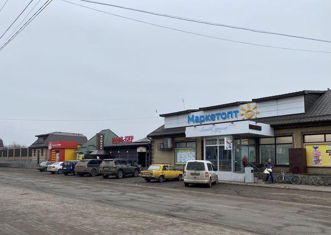Продам помещение-магазин в Павлыше. Действующий бизнес