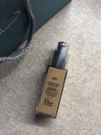 Тональный крем Dior Forever (тестер)