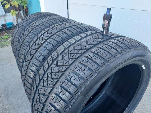 Komplet 4szt Opony Pirelli 255.40.19 100V 7mm