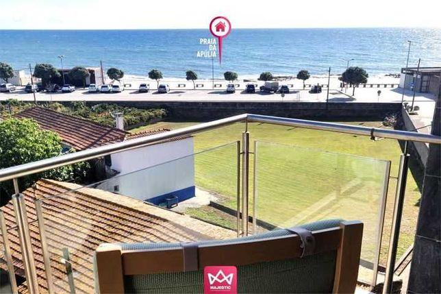 Apartamento T3 Apúlia praia