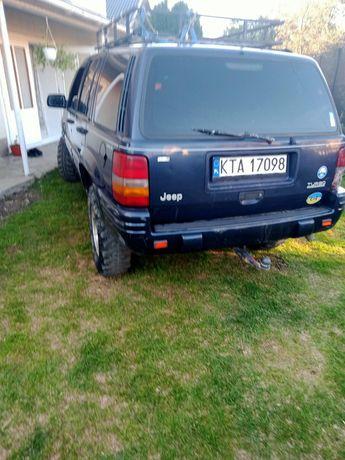 Продам Jeep в хорошому стані