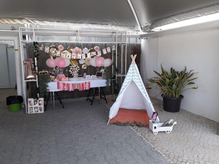 Espaço para Eventos e festas Quinta do Anjo - imagem 1