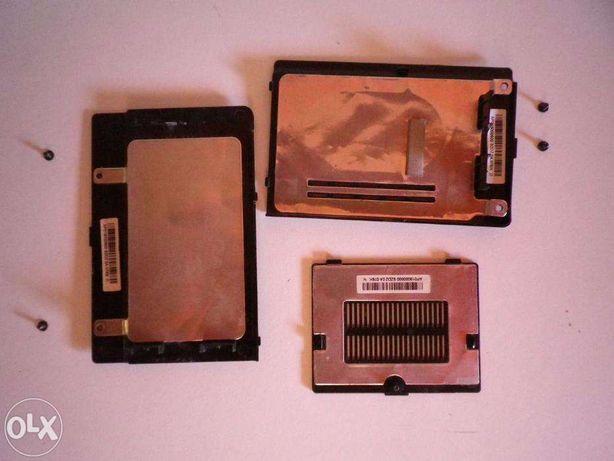 Tampas da carcaça inferior de portátil Toshiba A200