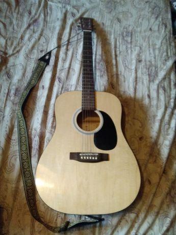 Гитара новая продам в идеальном состоянии