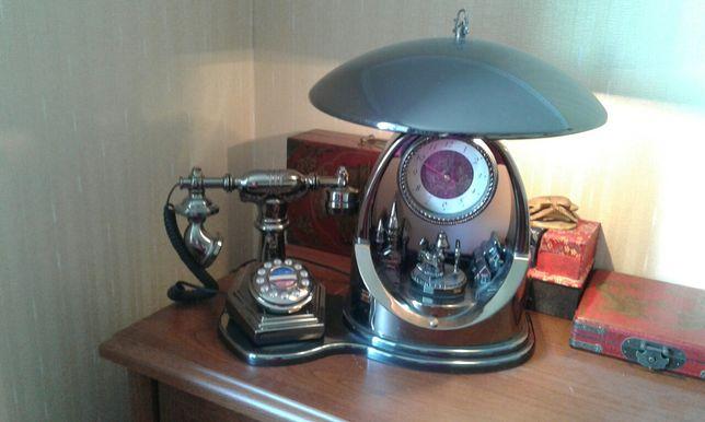 Продам телефон-светильник