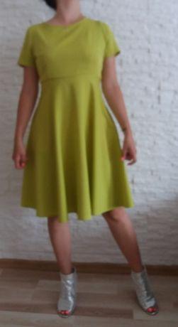 zjawiskowa sukienka letnia XL