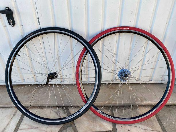 Material bicicleta estrada e btt