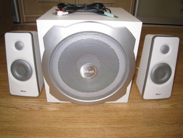 Компьютерная акустика Trust Tytan 2.1 Subwoofer Speaker Set