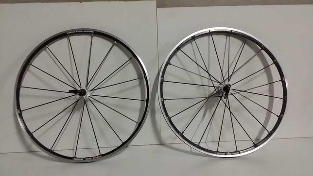 Rodas ciclismo Mavic R-Sys SL carbono