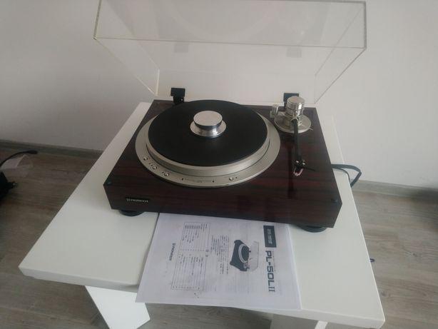 PIONEER PL-50LII FULL AUTOMAT referemcyjny gramofon BCM 15kg